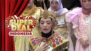 Video Apa isi dibalik tiirai nomor 2 yang dipilih oleh Deti? - Super Deal Indonesia MP3, 3GP, MP4, WEBM, AVI, FLV Juni 2019