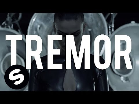 Dimitri Vegas, Martin Garrix, Like Mike - Tremor (Official Music Video) (видео)