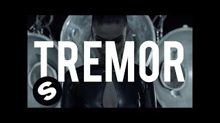 Dimitri Vegas Martin Garrix Like Mike  Tremor Official Music Video