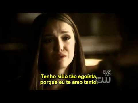 Wires - Vampire Diaries