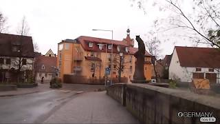 Herzogenaurach Germany  city photo : Germany, how it is City Tour Herzogenaurach