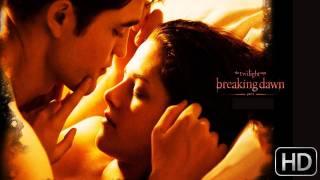 Breaking Dawn Part I - Trailer