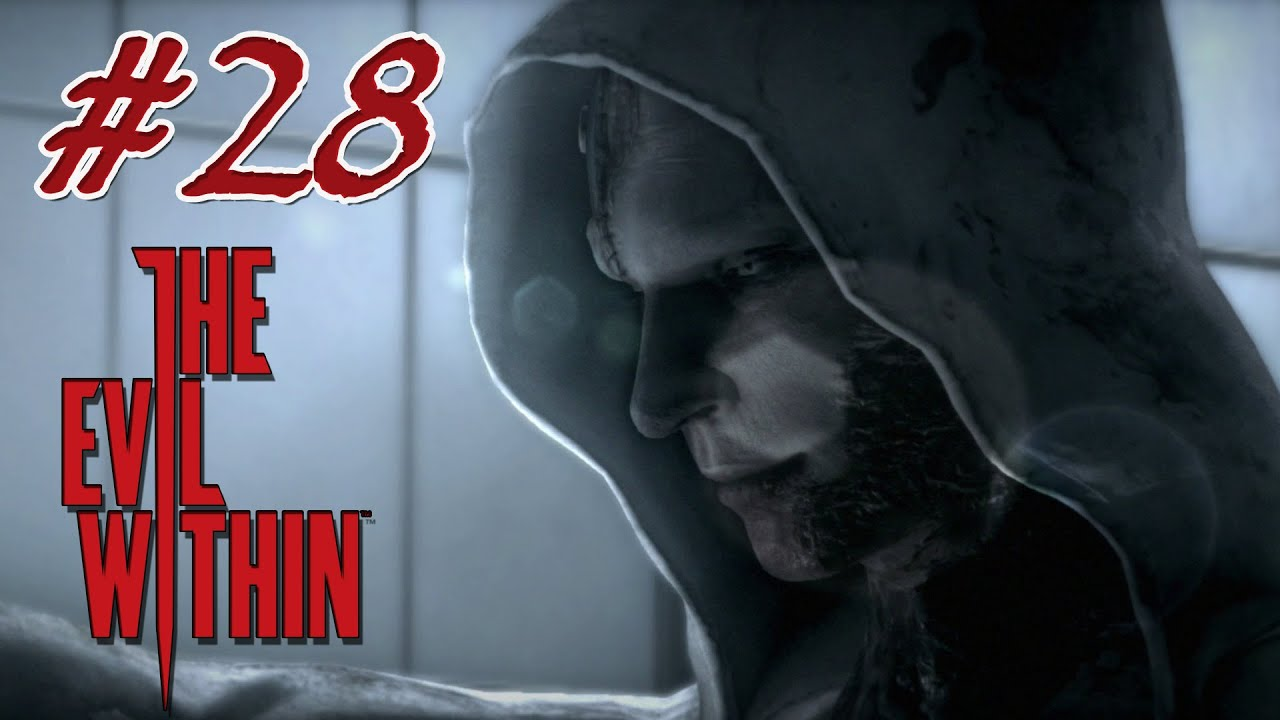 [Let's Play] The Evil Within – 28 – CoD Within