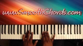 I Win - Clint Brown - Piano Tutorial