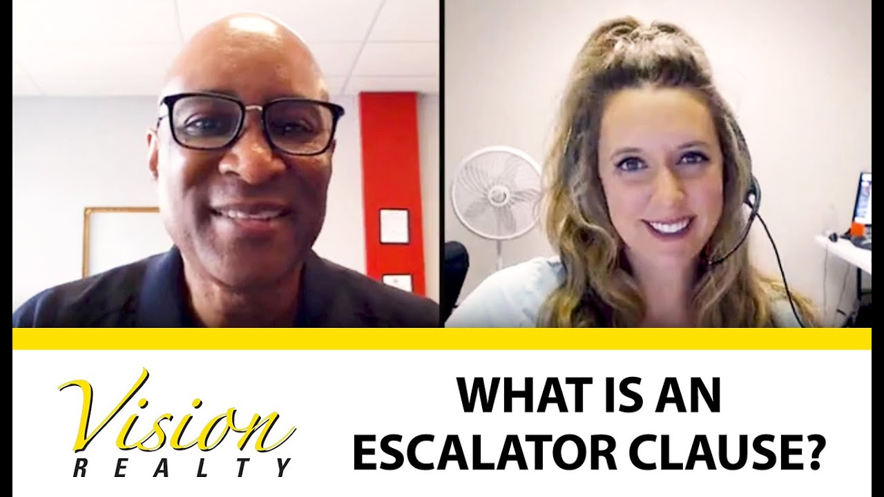 What Is an Escalator Clause?