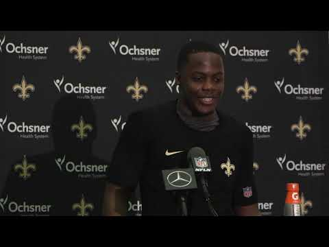 See what Teddy Bridgewater says about how he feels he played against Carolina