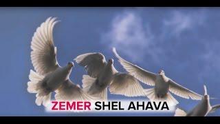 Erev Shel Shoshanim