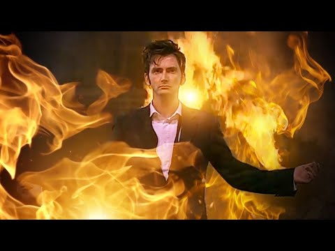 Doctor Who: 10 Worst Things The Doctor Has Ever Done