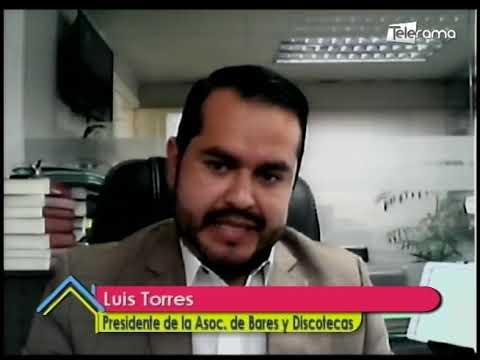 Ordenanza para combatir covid-19 en Cuenca no permite funcionamiento de bares y discotecas