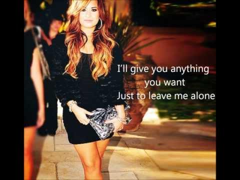 Tekst piosenki Demi Lovato - Hold Up po polsku