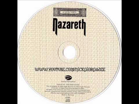 Tekst piosenki Nazareth - I will not be led po polsku