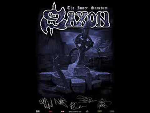 Tekst piosenki Saxon - Overture In B-Minor  po polsku