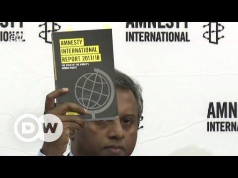 USA: Amnesty warnt vor Ausgrenzung von Muslimen | D ...