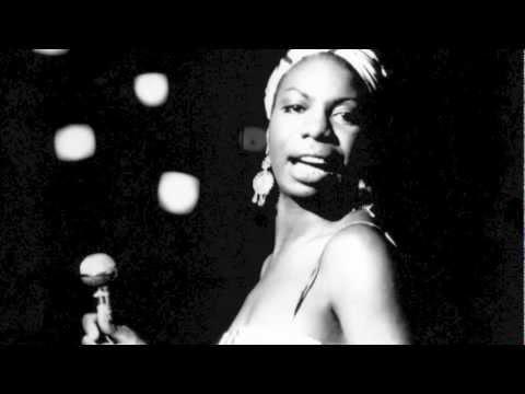Tekst piosenki Nina Simone - Take My Hand Precious Lord po polsku