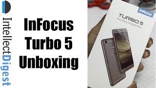 Infocus Turbo 5 UnboxingBuy now- http://amzn.to/2sixbBOConnect with us on:Website-  http://www.intellectdigest.in/Facebook- https://www.facebook.com/iDigestIndiaTwitter- https://twitter.com/iDigestIndiaGoogle+ - http://google.com/+IntellectdigestInConnect With Rohit Khurana (man behind the camera) on:Facebook- https://www.facebook.com/rohitkhuranaTwitter- https://twitter.com/rohit_khuranaGoogle+ : http://google.com/+RohitKhuranaVideo by Intellect Digest - All rights reserved. All content used is copyright to Intellect Digest. Use or commercial display or editing of the content without proper authorization is not allowed.