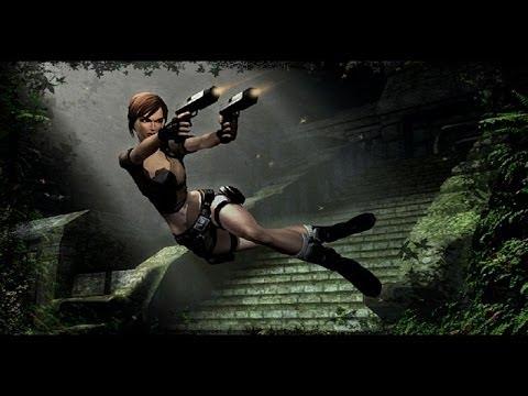 Tomb Raider Legend Playstation 2