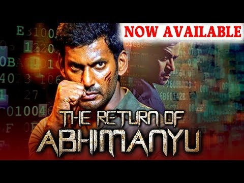 Download The Return Of Abhimanyu (Irumbu Thirai) 2019 New Released Hindi Dubbed Movie | NOW AVAILABLE HD Mp4 3GP Video and MP3