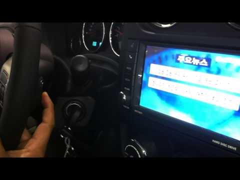 Chrysler VES - COMPASS 2013