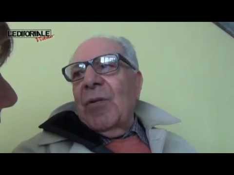 Processo Grandi Rischi parla l'avvocato Attilio Cecchini