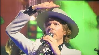 BECK - Full Performance Live [4K] @ The Anthem Washington DC