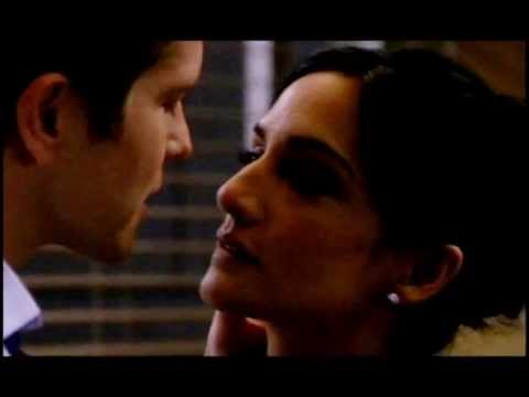 Cary and Kalinda - 'just realize what i just realized'