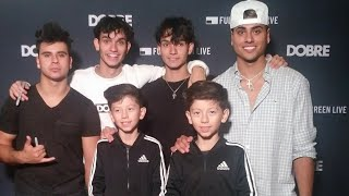 Surprise...Dobre Brothers hometown Concert Tour!