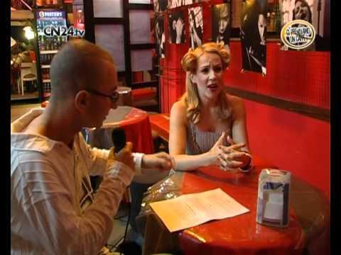 Intervista a Roxy Rose
