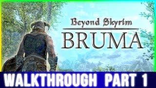 Beyond Skyrim: Bruma Walkthrough Part 1 - (Waiting for The Elder Scrolls 6).► Full Playlist: https://www.youtube.com/watch?v=9vbO_TSEDjk&list=PLl_Xou7GtCi59N_O7939-fbans2ilKAr8● 2nd Channel: https://www.youtube.com/channel/UCQDdfoT-ac7mJXZhKPjvKDw● ESO Apparel: https://shop.bbtv.com/collections/eso?view=all● Support me on Patreon: https://www.patreon.com/ESO► RELATED GUIDES• Character Builds: https://www.youtube.com/watch?v=2pm8EkeQ8WE&list=PLl_Xou7GtCi6eBp-snHUHg2dgtes3XZ7H• Skyrim Secrets: https://www.youtube.com/watch?v=PelYPhCwvEI&list=PLl_Xou7GtCi44tdVGfRtFPNurmCJLsSD9• All SKyrim Weapon Locations: https://www.youtube.com/watch?v=-4kHzokDpw4&list=PLl_Xou7GtCi67CNAAIBchLnxqa6GULh83• Original Skyrim Walkthrough: https://www.youtube.com/watch?v=btxMRtIMOkc&list=PLl_Xou7GtCi4RuH6-53HaJTX1x_sdEPci► SOCIAL MEDIA•  Facebook: https://www.facebook.com/ESOSquad/•  Twitter: https://twitter.com/ESO_Danny?lang=en•  Instagram: https://www.instagram.com/eso_danny/•  My Recording Setup: https://kit.com/ESO•  Discord: https://discord.gg/m6h5A6J•  Twitch: https://www.twitch.tv/eso_youtube► DISCOUNT GAMES• Elder Scrolls Games: https://www.g2a.com/r/all-skyrim-games • Fallout Games: https://www.g2a.com/r/fallout-games • All Games: https://www.g2a.com/r/other-all-games► CREDITS: A Special Thanks to my Patron supporters: Josepth Marchio, Chris Jacobsen, Teb Tengri, Anastasia Paulson------------------------------------