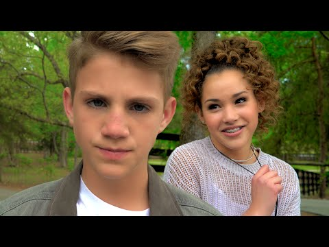 MattyBRaps - Friend Zone (ft Gracie Haschak)