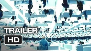 Upside Down US Trailer (2013) - Kirsten Dunst Movie HD