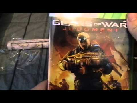 Judgement of an Assassin - Hey guys, i got another short unboxing video for you. This time ill be unboxing my xbox 360 copy of Gears of war judgment and giving you my impression of the...