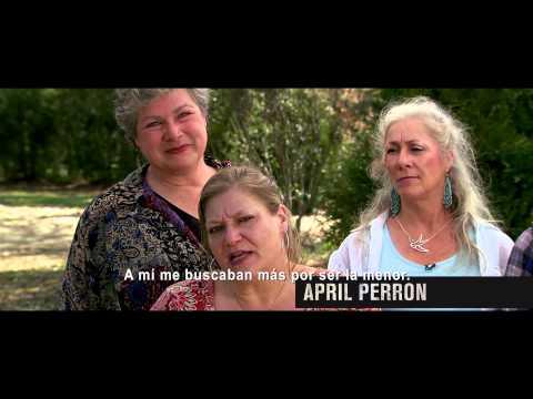 EL CONJURO - Entrevista con los Perron HD - Oficial de Warner Bros. Pictures