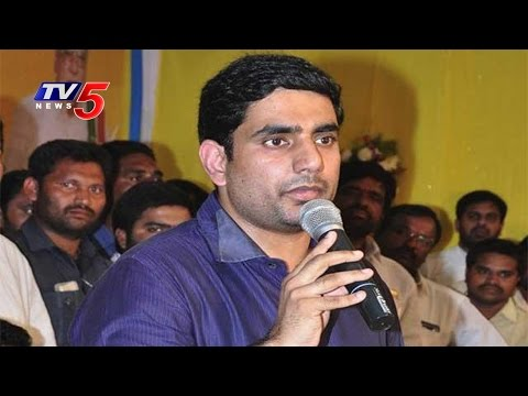 Minister Nara Lokesh Action Plan | Nara Lokesh Special Meet With 40 MLAs | Amaravati