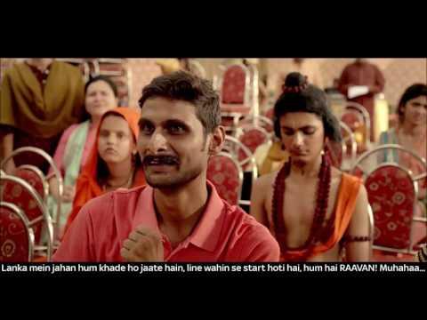 Tata Sky-Tata Sky Acting Adda | Amitabh Bachchan | Ramleela