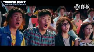 Nonton Cook Up A Storm Film Fragman    T  Rk  E Altyaz  L    Film Subtitle Indonesia Streaming Movie Download