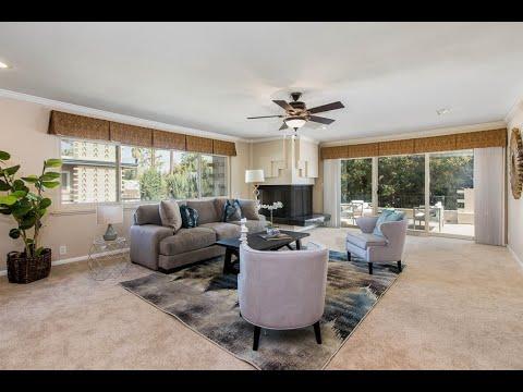 Pasadena Penthouse Condo