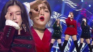 Video 《DREAMLIKE》 Red Velvet(레드벨벳) - Peek-A-Boo(피카부) @인기가요 Inkigayo 20171126 MP3, 3GP, MP4, WEBM, AVI, FLV Januari 2018