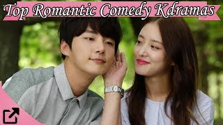 Video Top 25 Romantic Comedy Korean Dramas 2017(All The Time) MP3, 3GP, MP4, WEBM, AVI, FLV April 2018