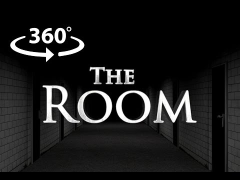The RooM : VR 360° horror (видео)