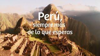 Perú, siempre más de lo que esperas - Turismo de Reuniones