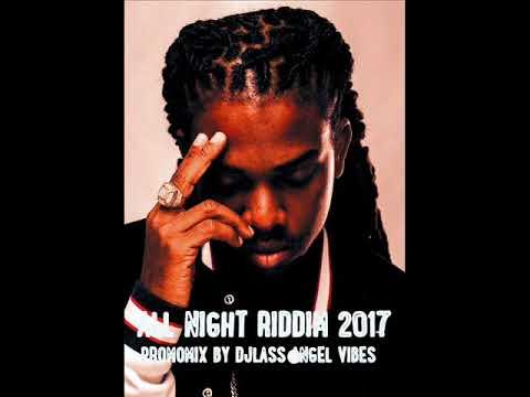 Video All Night Riddim Mix (Full) Feat. Alkaline, Mavado, Chris Martin, JahMiel (Nov. 2017) download in MP3, 3GP, MP4, WEBM, AVI, FLV January 2017