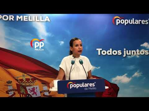 "Isabel Moreno reprocha la ""inoperancia e improvisa..."