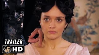 VANITY FAIR Official Trailer (HD) Olivia Cooke Drama Series by Joblo TV Trailers