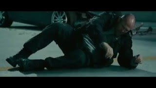 Nonton Jason Statham vs Vin Diesel - Fast and Furious 7 Film Subtitle Indonesia Streaming Movie Download