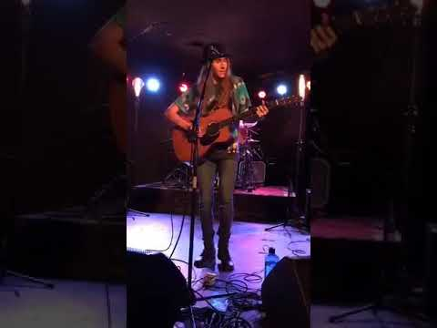 Sawyer Fredericks Stranger Bottleneck Lawrence KS shorttemper9 2017 07 12