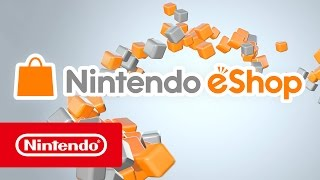 February saw many great games come to Nintendo eShop on both Wii U and Nintendo 3DS. Here are some of the highlights.#Nintendo #Nintendo3DS #3DS #WiiU #eShopOfficial Website: http://www.nintendo.co.uk/Misc-/Nintendo-eShop/Nintendo-eShop-Nintendo-3DS-and-Wii-U-109605.html?utm_medium=social&utm_source=youtube&utm_campaign=eShopHighlights%7CFebruary2017Facebook Wii U: https://facebook.com/WiiUFacebook Nintendo 3DS: https://facebook.com/Nintendo3DSTwitter Nintendo UK: https://twitter.com/NintendoUKInstagram Nintendo UK: https://instagram.com/NintendoUKTwitch Nintendo UK: https://twitch.tv/NintendoUKYouTube Nintendo UK: https://bit.ly/2cREWfuAge Rating: PEGI 12 (http://www.pegi.info)