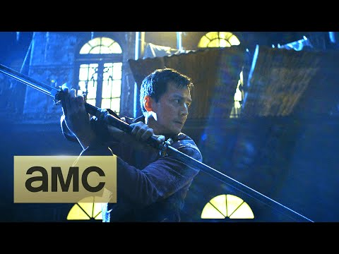 Into the Badlands 1.06 Preview