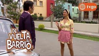 Nonton De Vuelta Al Barrio 19 09 2018   Cap 290   1 5 Film Subtitle Indonesia Streaming Movie Download