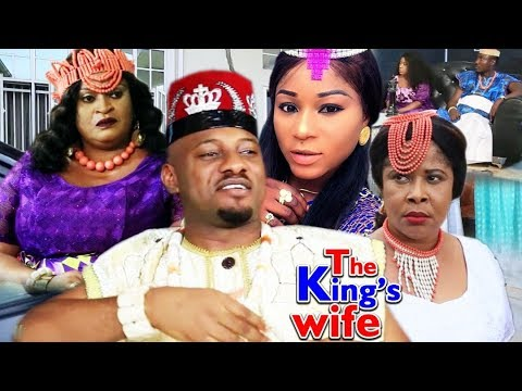 The King's Wife 5&6 - Yul Edochie 2018 Latest Nigerian Nollywood Movie ll Trending Movie Full HD