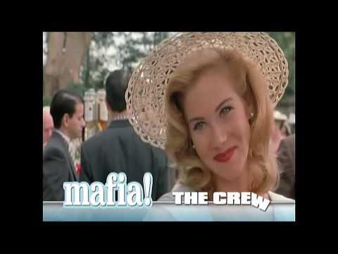 Opening To Mafia! (1998) (2012) (Blu-Ray)